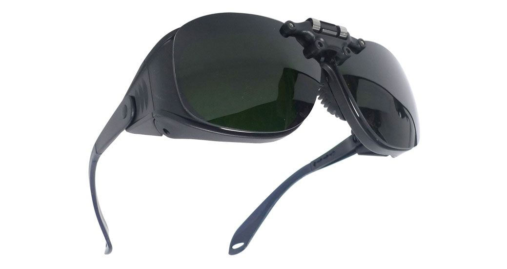G 036A G Welders Goggles