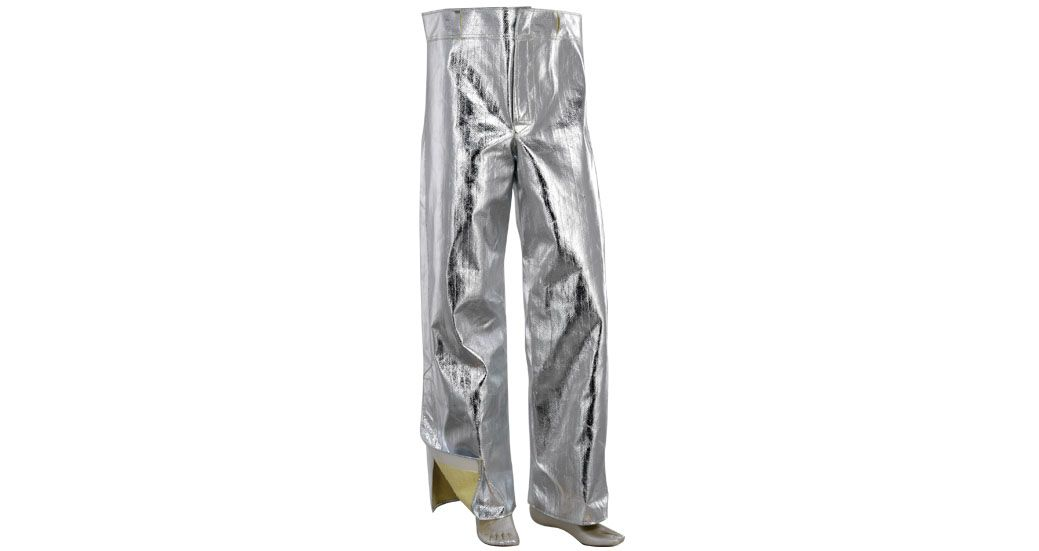 V4TKA Aluminized Clothing