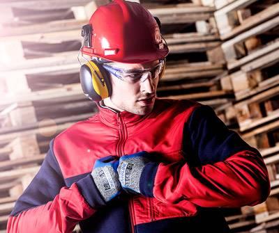 f6961cfef3626 İş Güvenliği Malzemeleri | Starline Safety