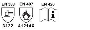 Kaynak Eldiveni / E-101 Standartlar